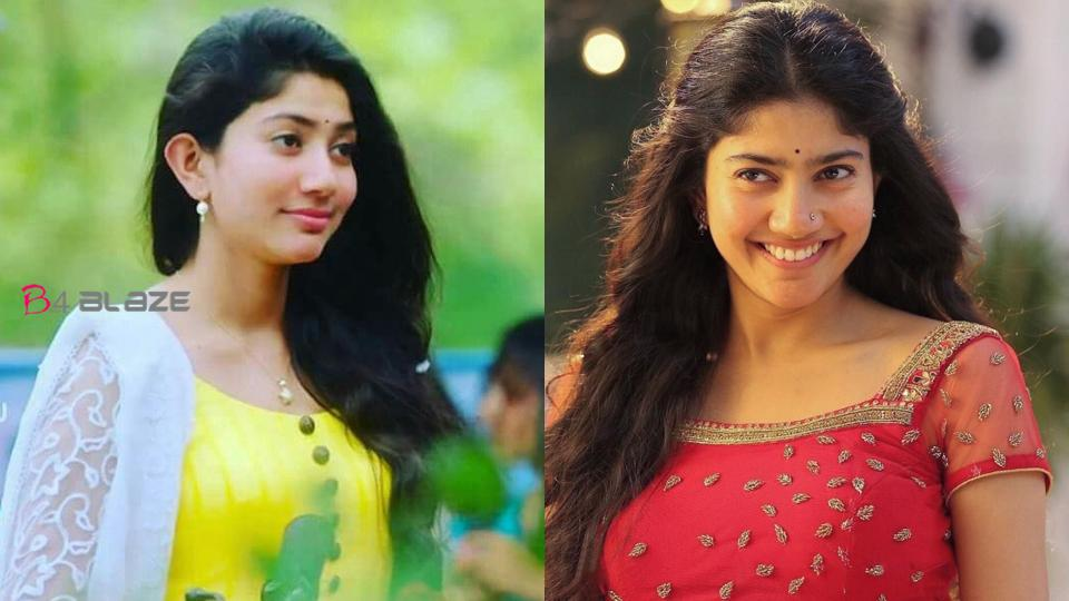 If you want to know how much I love you, you must be me Sai Pallavi!