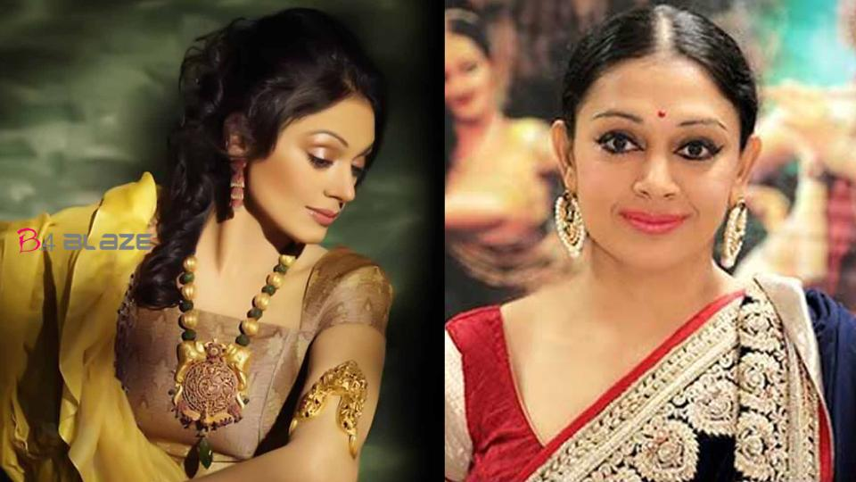 It was the reason that I withdrew from the film Shobana!