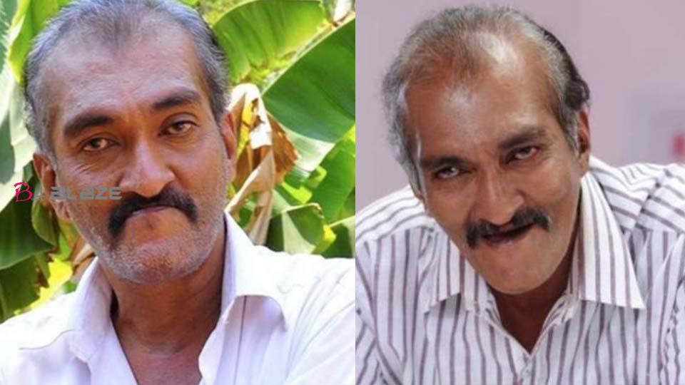 Kalinga Sasi Passed Away