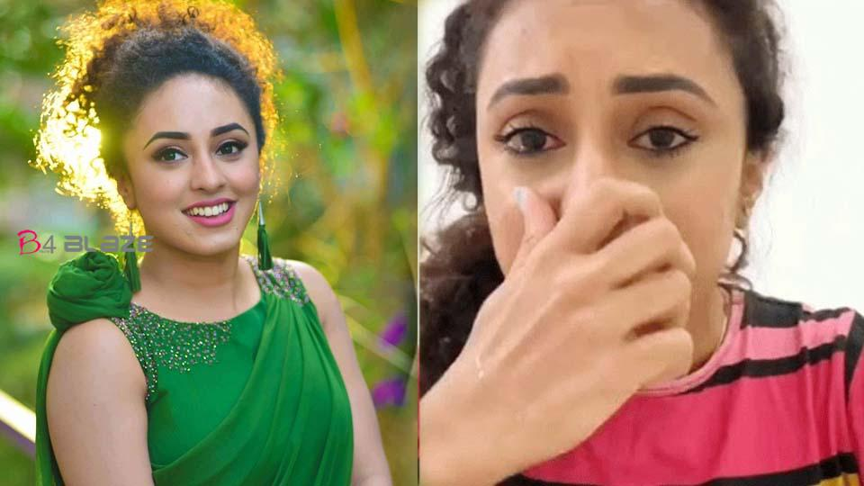 Pearle Maaney on Live