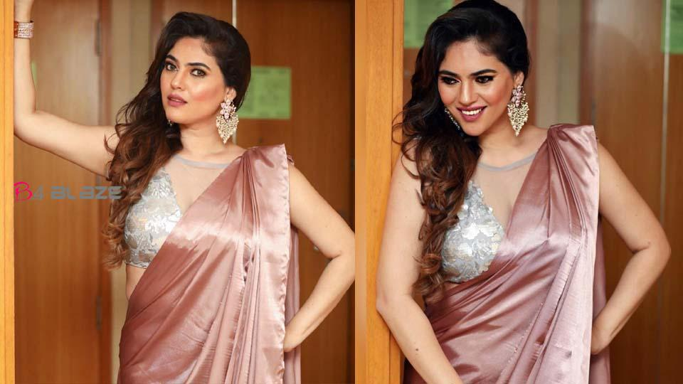Sherin's mass reply to body shaming comment!
