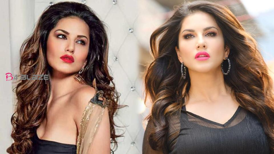 Sunny Leone's first film to be released again