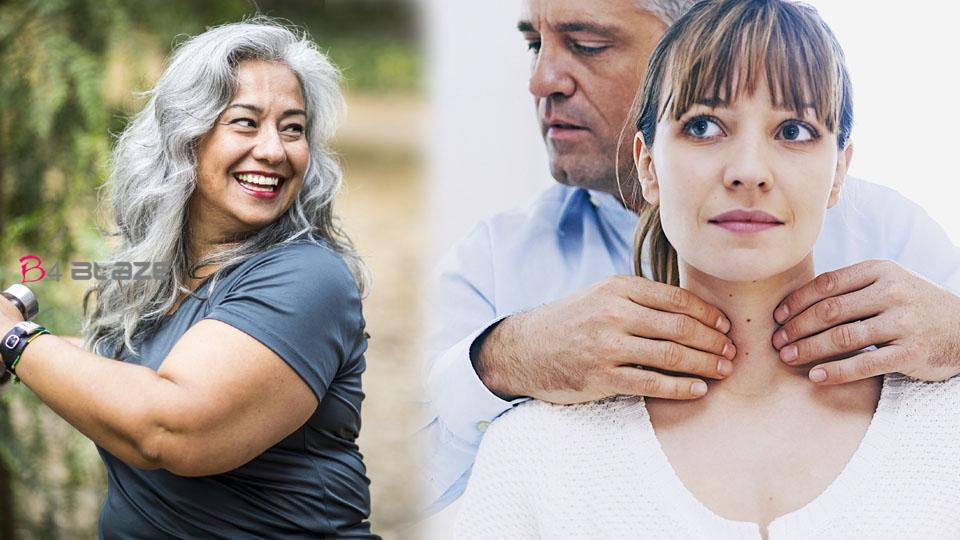 Does Thyroid Increase Weight Know what is true
