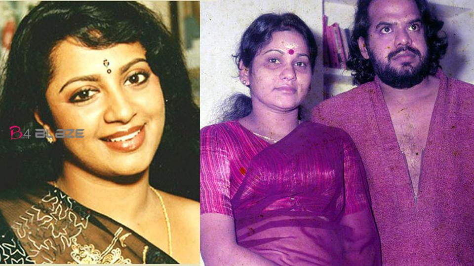 I knew that Bharatettan and Srividya were in love with each other KPSC Lalitha