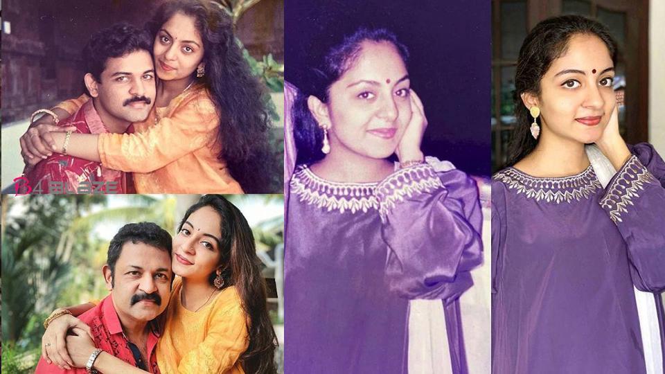 Ishaani Krishna bring back her mother through imitating, Photos are viral