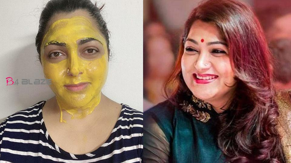 Khushboo's Beauty Tips for Facial Beauty