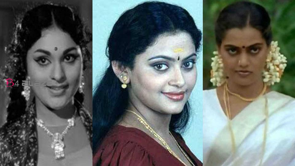 Many characters who have committed suicide due to love failures and family problems; List of movie stars who committed suicide