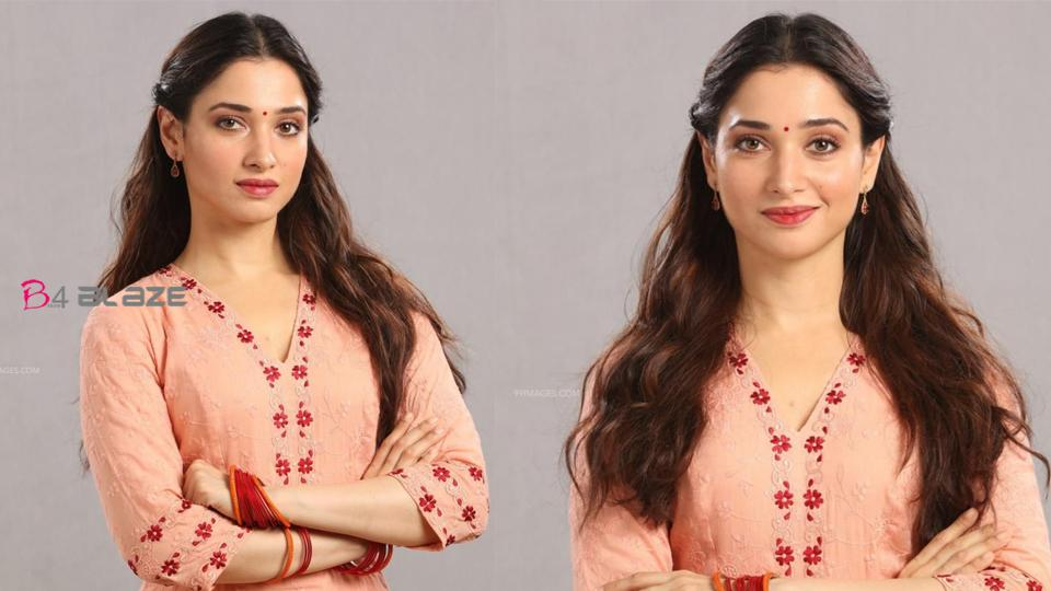 Tamannaah about Marriage Gossips