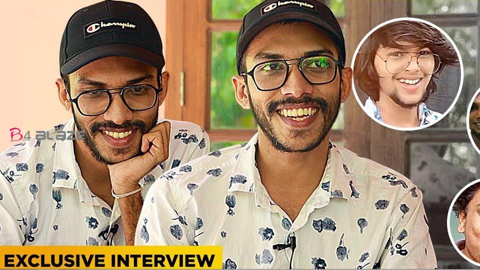 Tik Tok Roaster Arjyou's Exclusive Interview