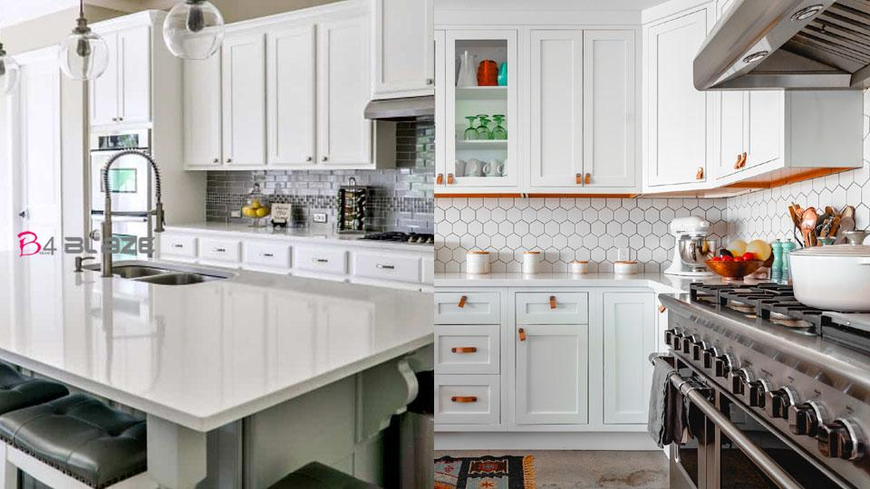 Clean your kitchen in such a way, follow these easy tips