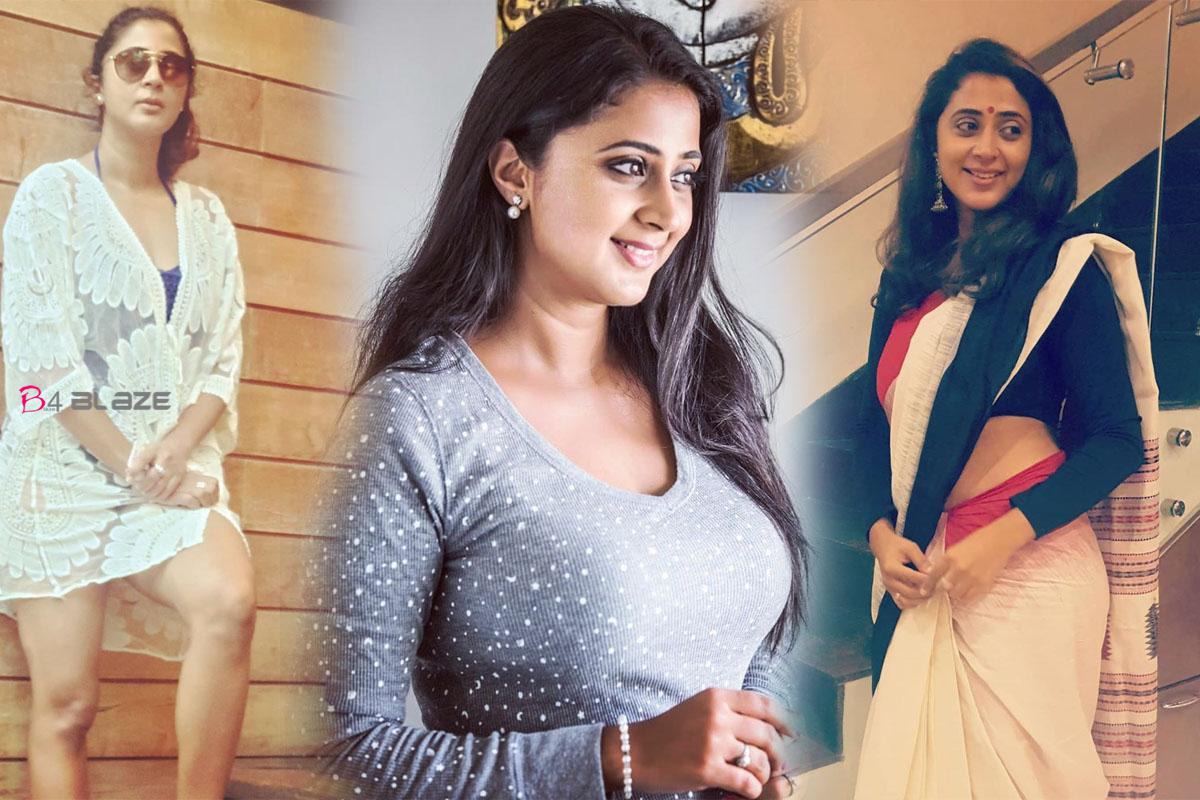Kaniha open about her bad experience in Restaurant