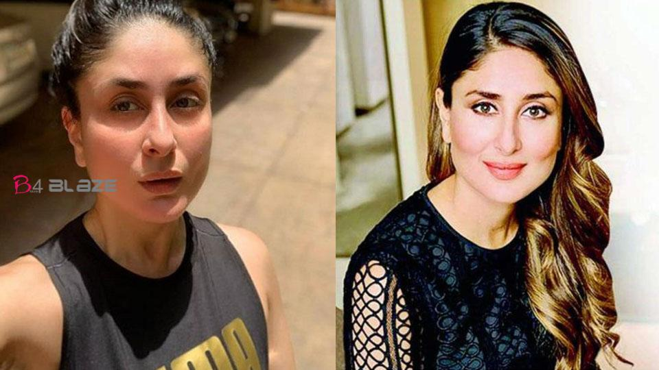 Kareena Kapoor challenged obesity, said- 'Dear fat, prepared to die'
