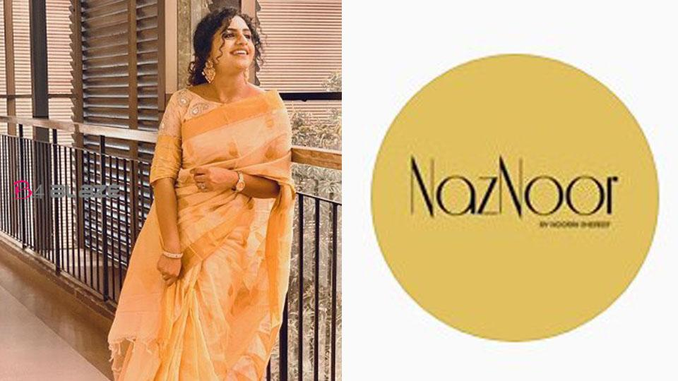Noorin Shereef Launched a New Online Women Cloth Shopping Naznoor