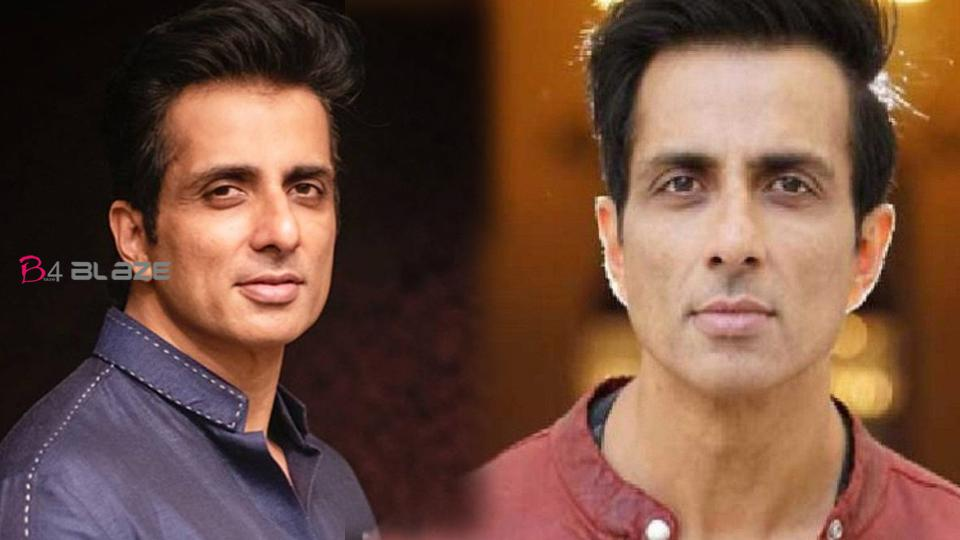 Sonu Sood does not want to enter politics, know reason