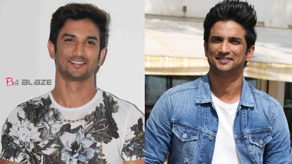 Sushant Singh Rajput's Sister-in-law passed away