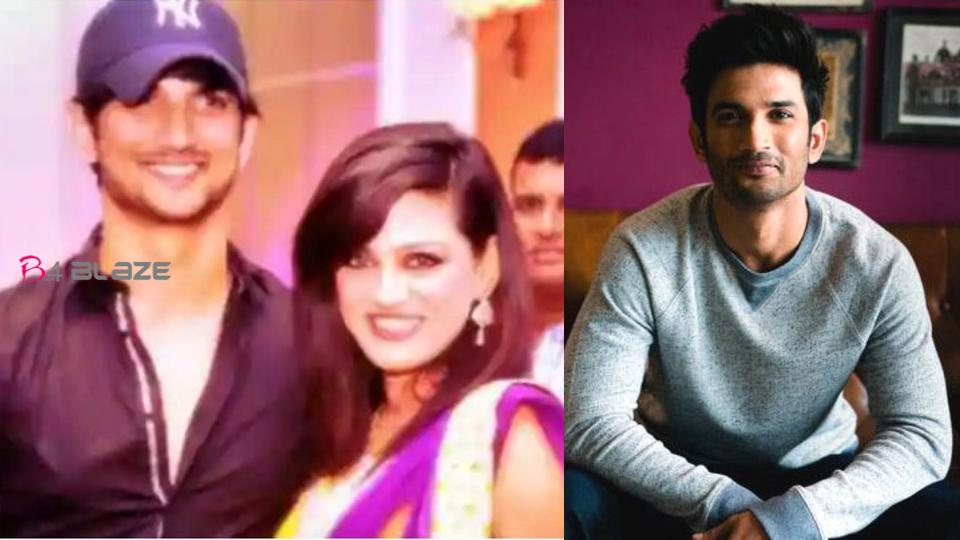 Sushant Singh Rajput's sister will leave for India from US today, but she is worried about this