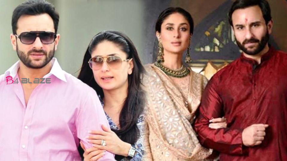 When Kareena said, Saif did not want this bad habit in his child