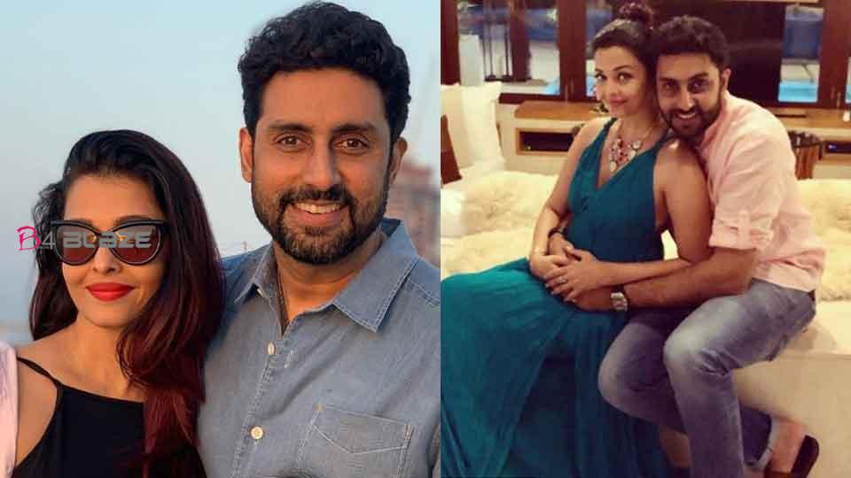 Abhishek Bachchan wants to romance Aishwarya Rai Bachchan onscreen!
