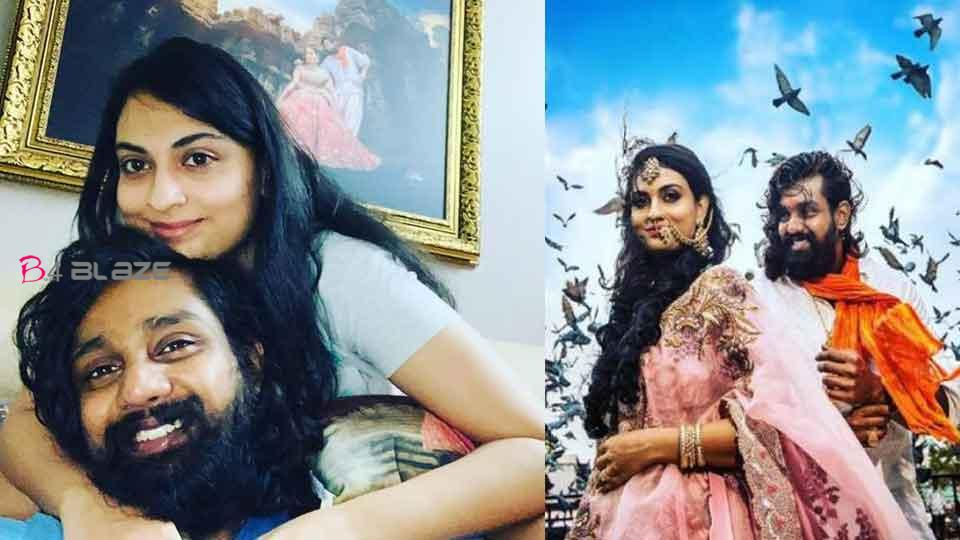 Covid Confirmed to Chiranjeevi Sarja's brother Dhruva Sarja and his wife
