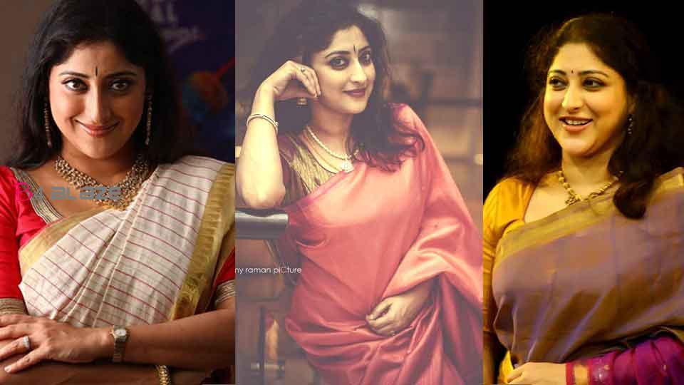 Lakshmi Gopalaswamy open about her marriage!