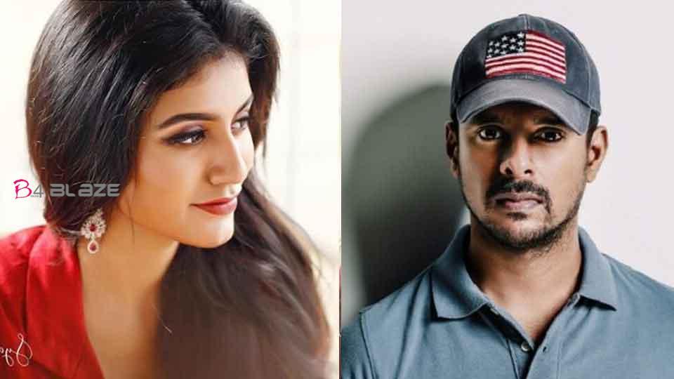Priya Prakash Varrier's Stunnig Looks in Red dress, Syam Babu's Photoshoot went viral!