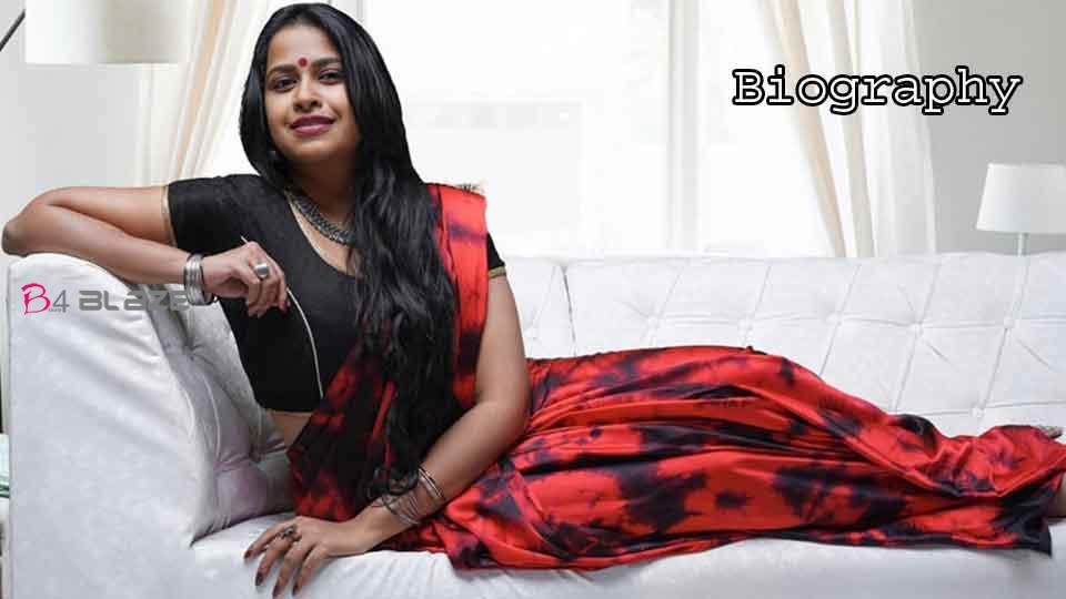 Sadhika Venugopal Biography, Age, Photos, and Family