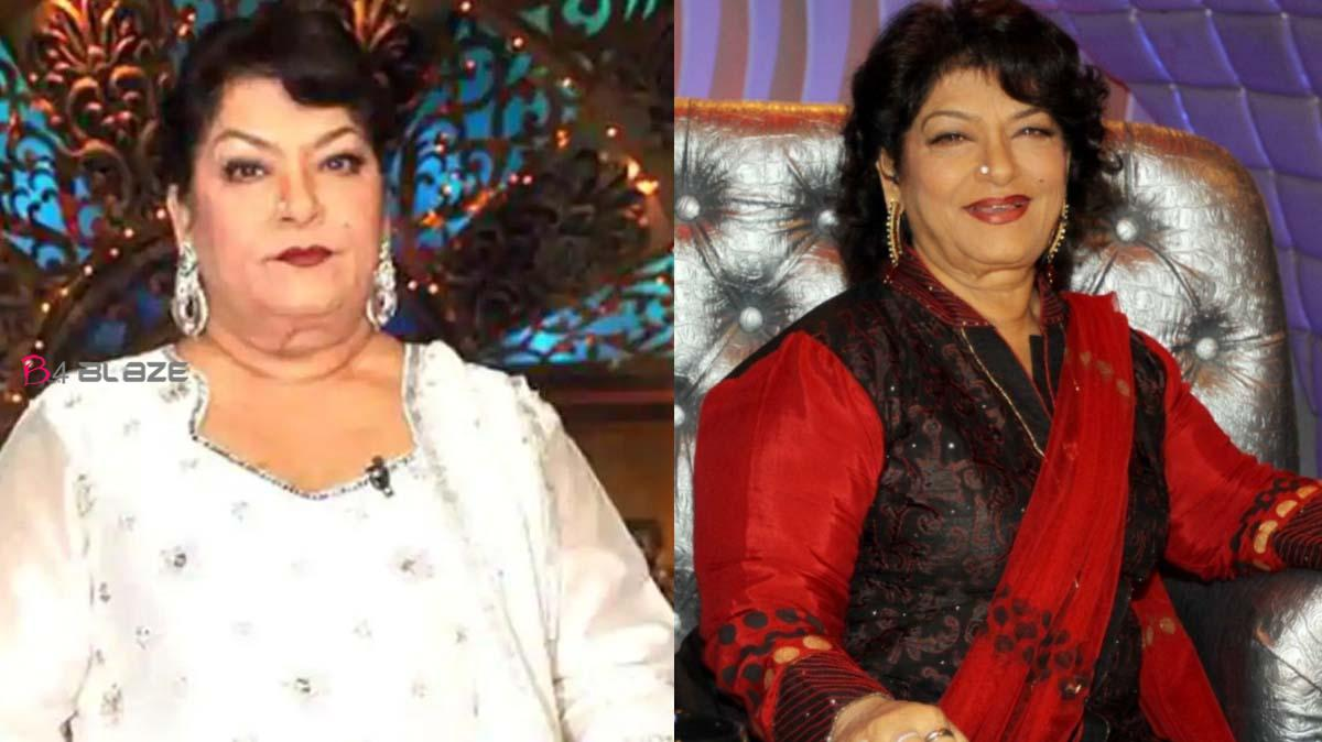 Saroj Khan married 43-year-old dance master at the age of 13, had accepted Islam religion