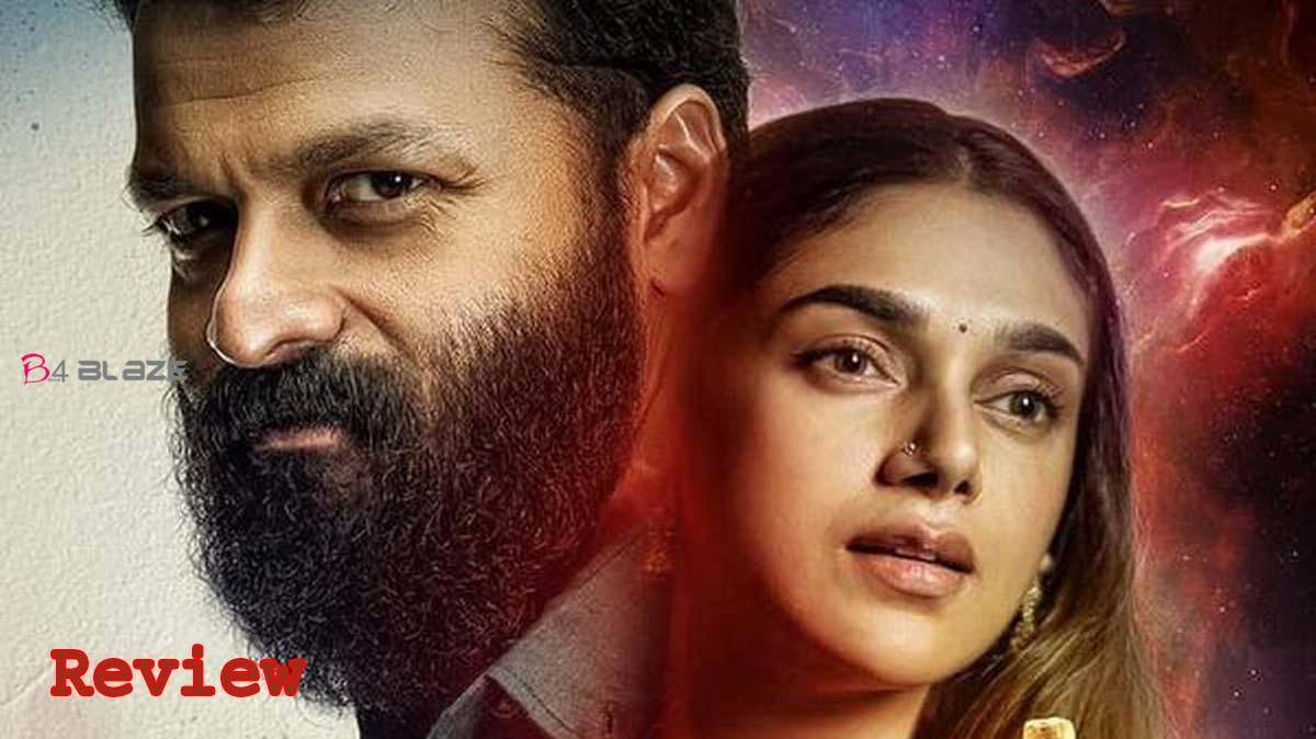 Sufiyum Sujatayum Movie Review When Love Fails Again in Religion!