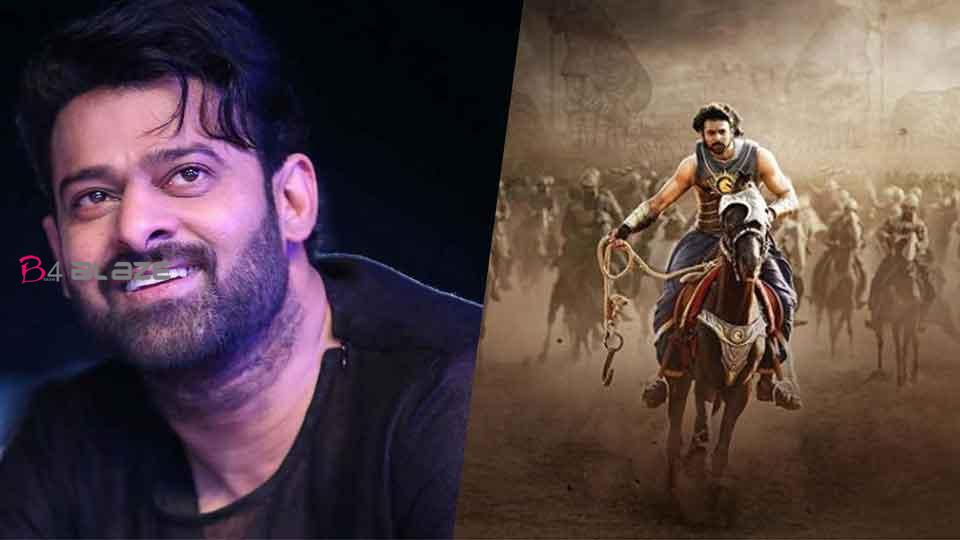 Superstar Prabhas shares old memories on completion of 5 years of 'Baahubali The Beginning'