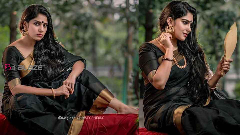 Swasika's Latest Photos are Viral on Social Media!