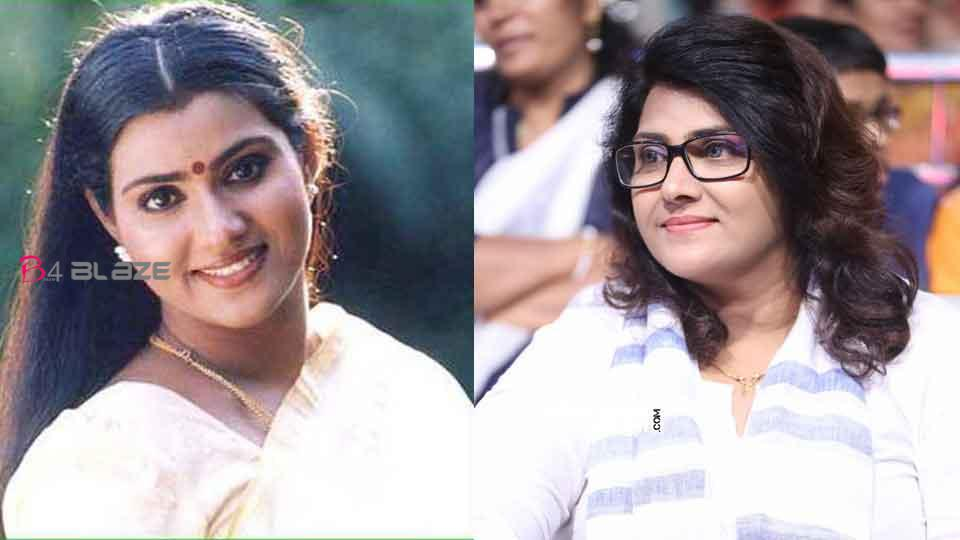 Vani Viswanath reveals the reason for the lack of friendship in the film