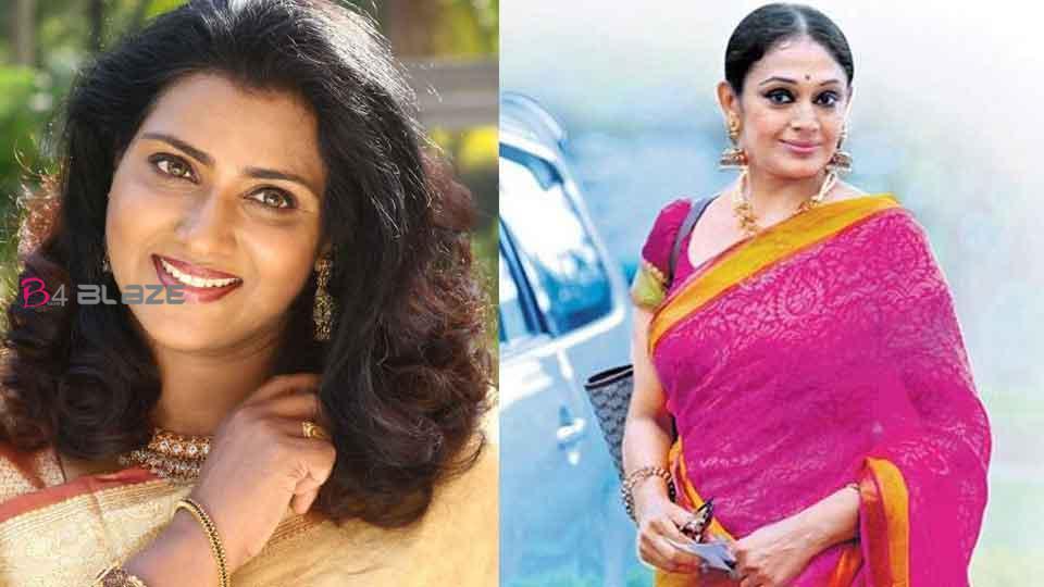 What happening between Shobana and Vani Viswanath after hitler movie shooting