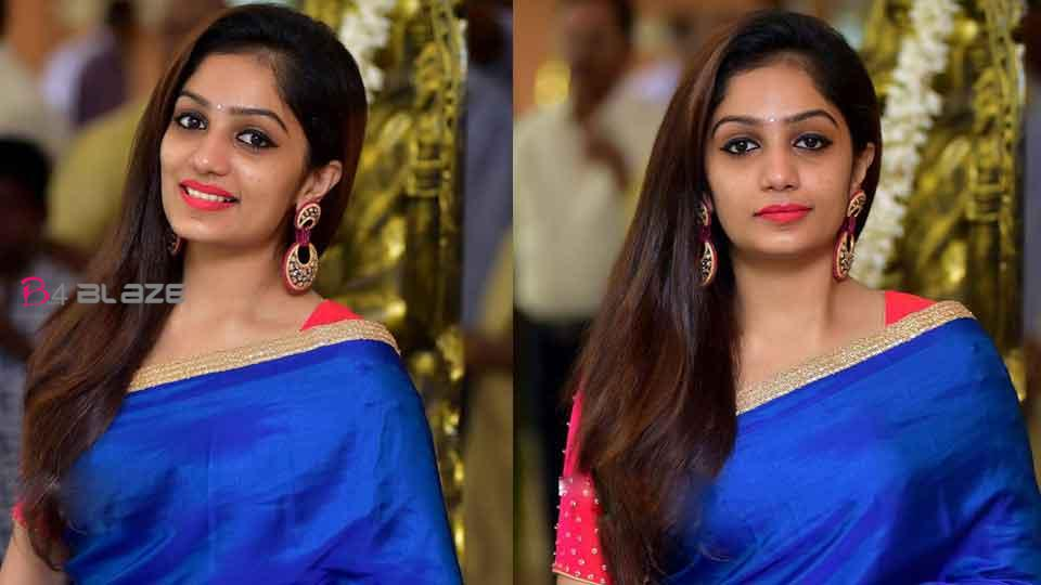 Actress and presenter Arya says it is a mental illness!