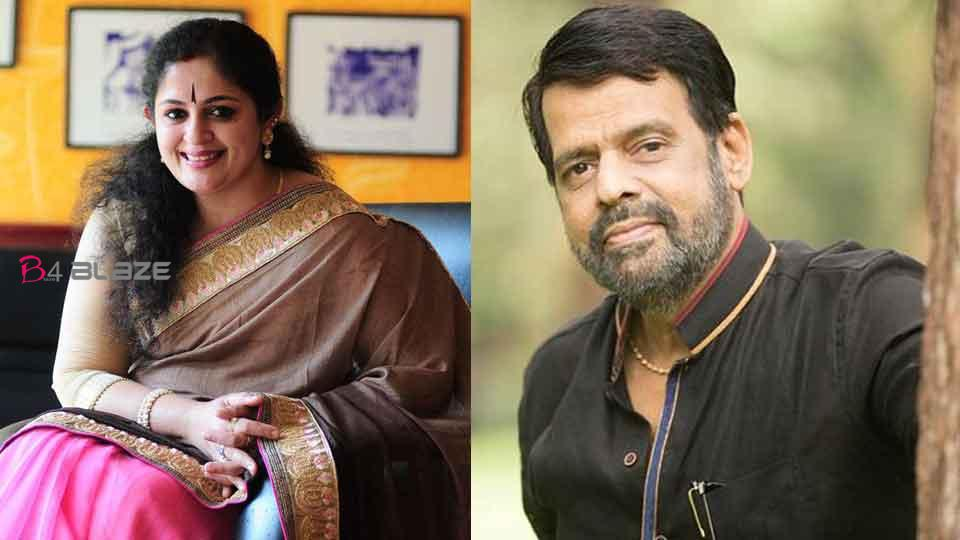 Annie first came in front of me was not for acting, said Balachandra Menon openly!