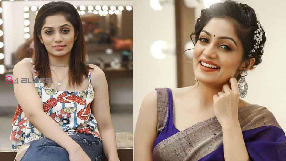 Arya gets name from Bigg Boss, The actress reveals the reason for this!