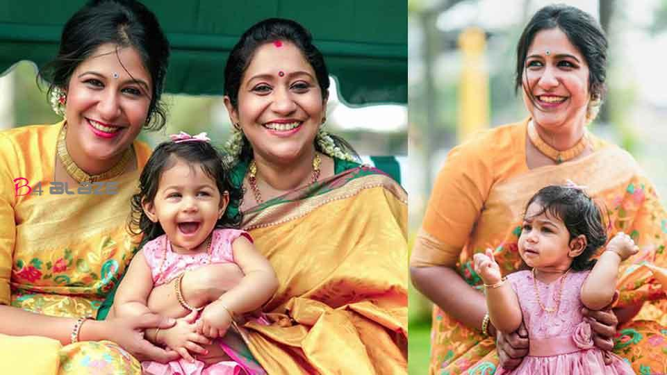 Daughter or Granddaughter, Who is your favorite Sujatha with a mass reply!