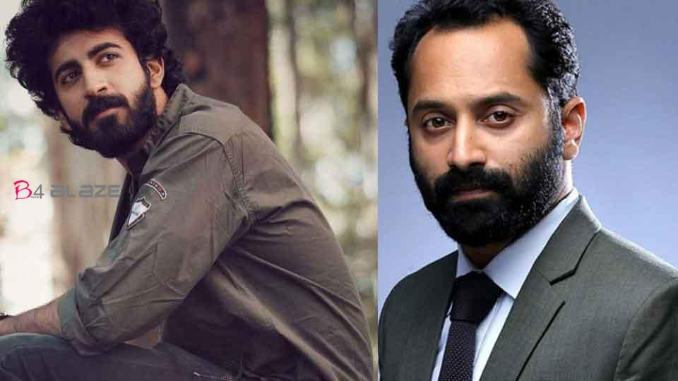 Fahadh film shot on iPhone; Release on Amazon Prime!