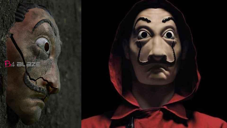 Fifth season is coming for Money Heist; Netflix with confirmation!