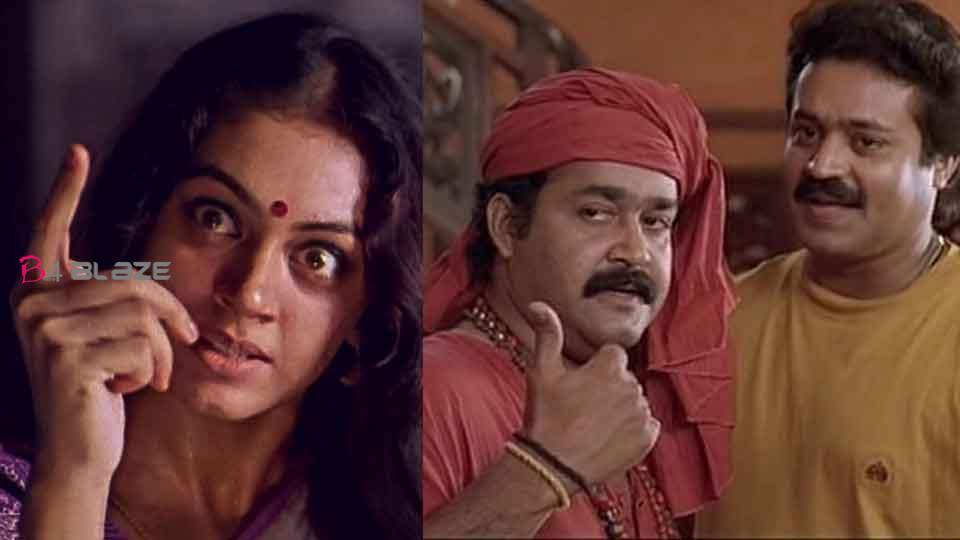 Manichitrathazhu movie will be a television serial!