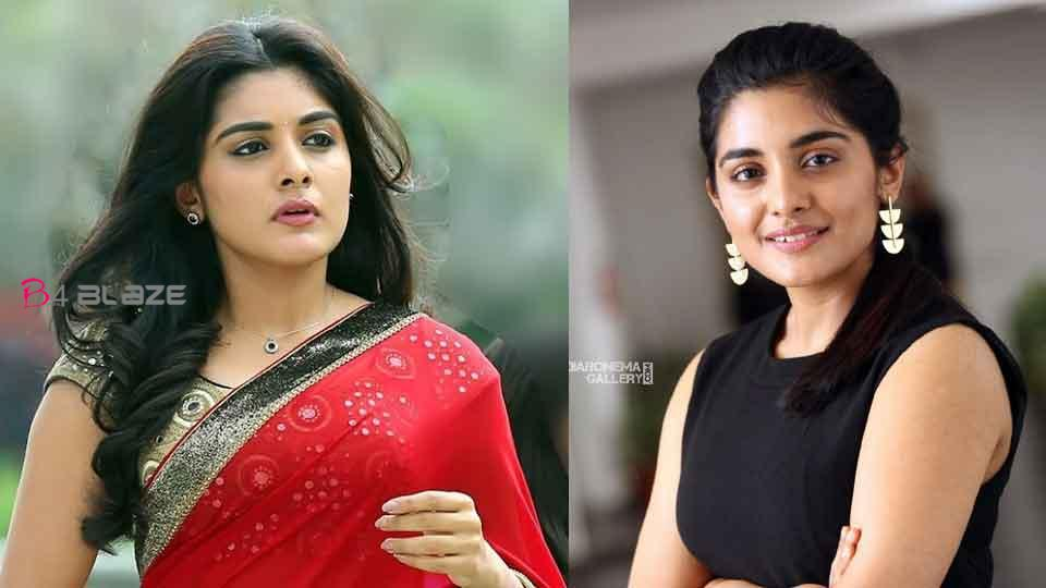Niveda Thomas says there is no time to fall in love and get married!