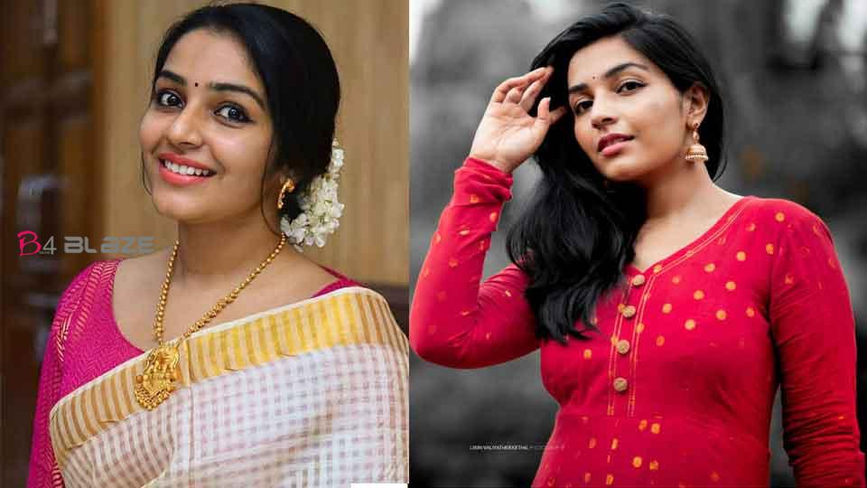 Rajisha Vijayan ready to be Vijay Sethupathi's heroine!