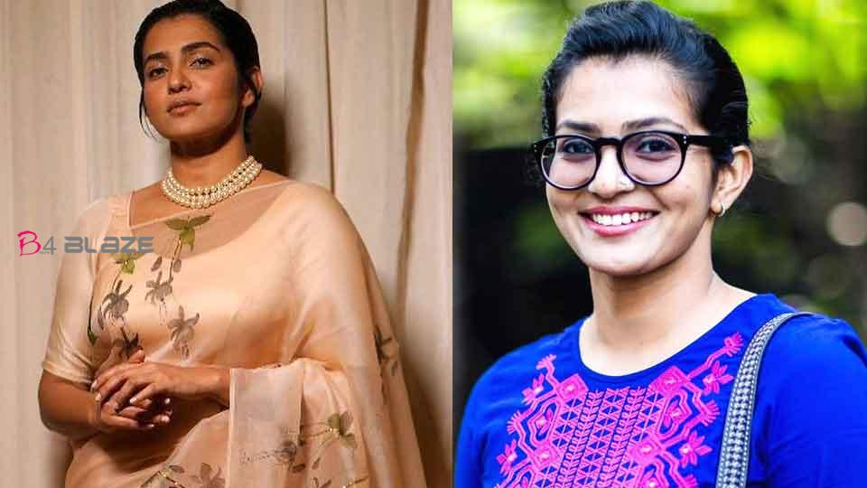 The criticism leveled against Mammootty starrer Kasaba and the ensuing controversy gave me good strength; Parvathy Thiruvoth