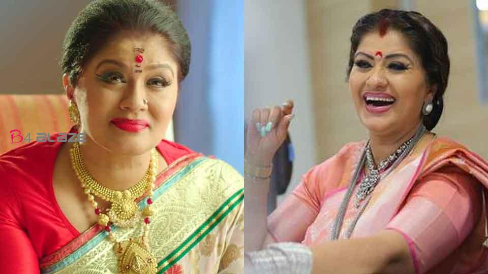 Unbearable pain when dancing with prosthetic legs; Sudha Chandran openly said