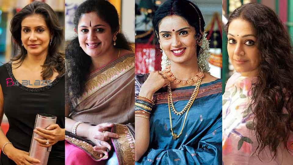 Who is the best heroine ever introduced Balachandra Menon openly said the answer!