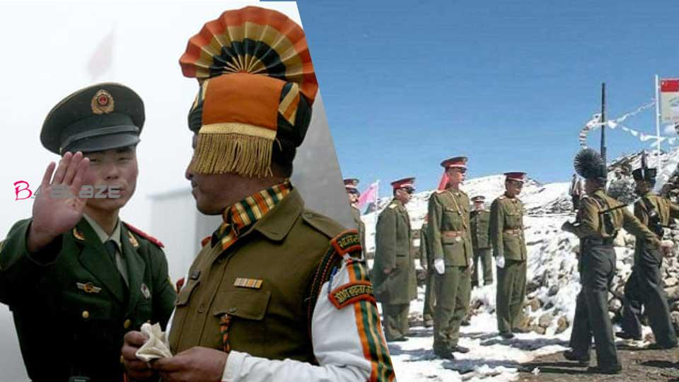 Chinese army kidnapped 5 Indians