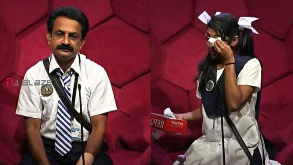 Reshma filed a complaint against Rajithkumar