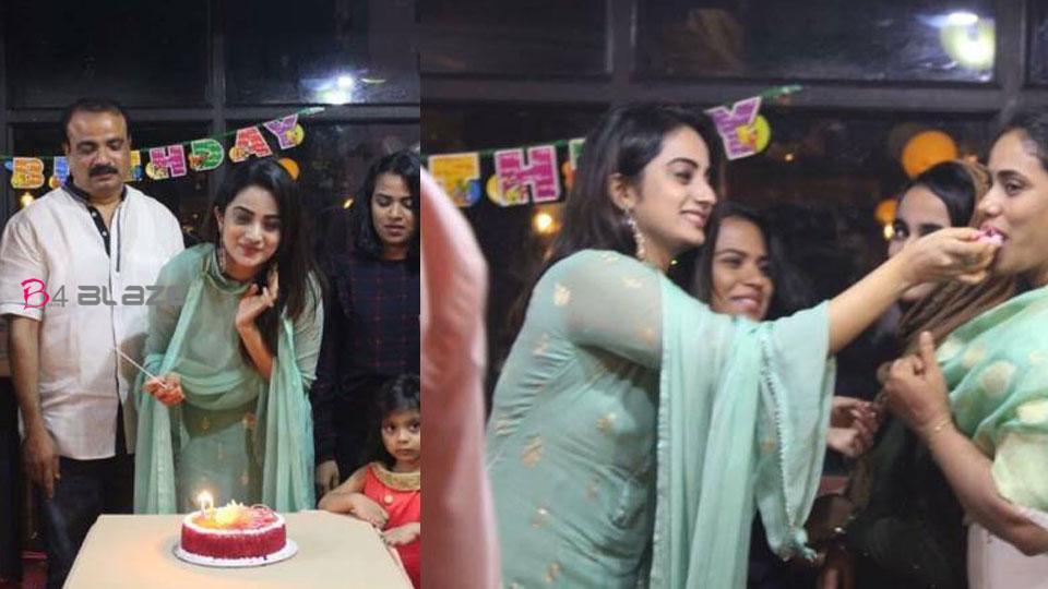 namitha-pramod-celebrates her birthday
