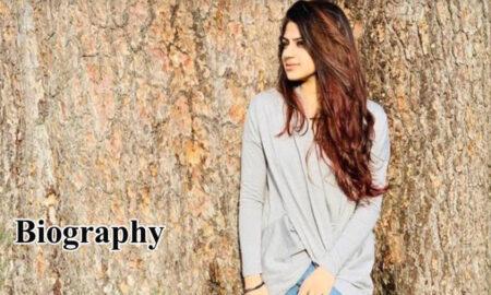 Anushka Malhotra Biography, Age