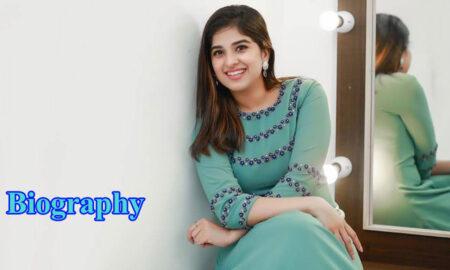 Aparna Thomas Biography
