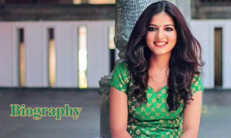 Aswathy Nair Biography, Age